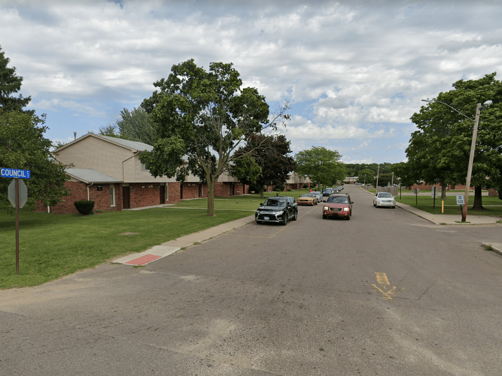 Berrien Homes