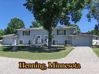 Fergus Falls Housing and Redevelopment Authority