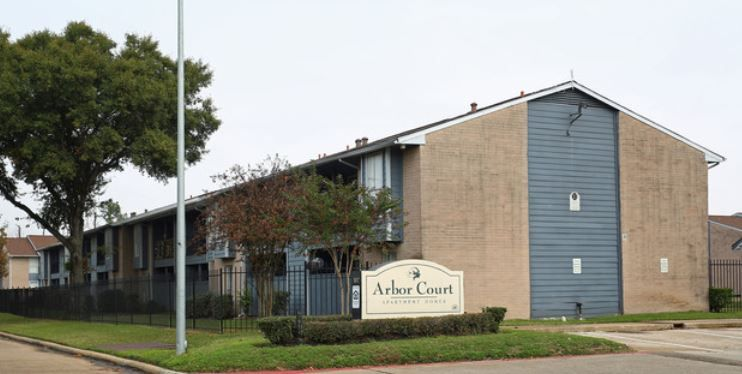 Arbor Court Apartments, 802 Seminar, Houston, TX 77060 ...