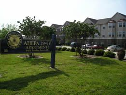 Ahepa 29 IV - Senior Affordable Living Apartments