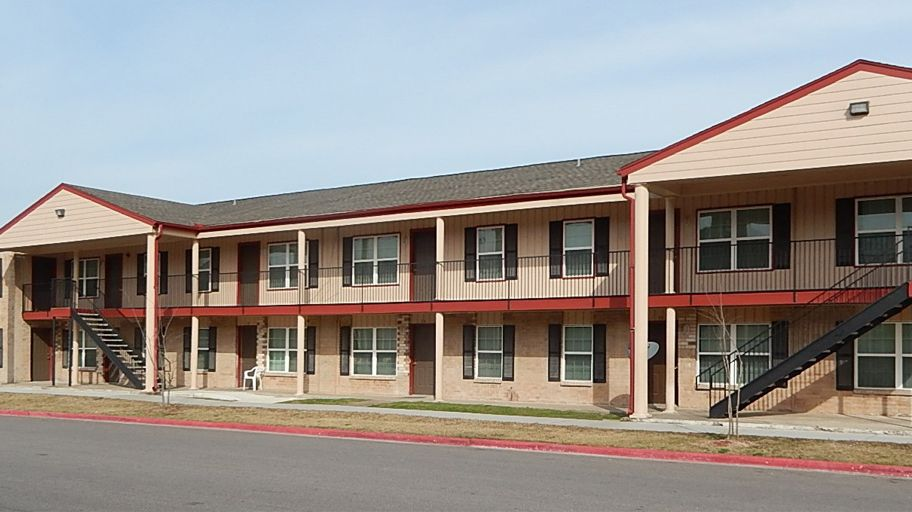 Countryside Village Apartments