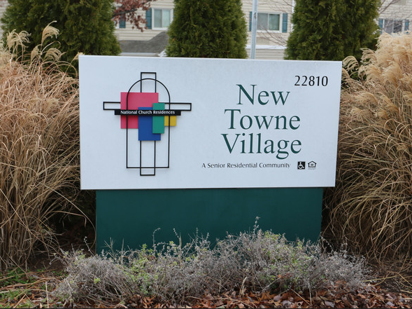 New Towne Village - Affordable Senior Housing