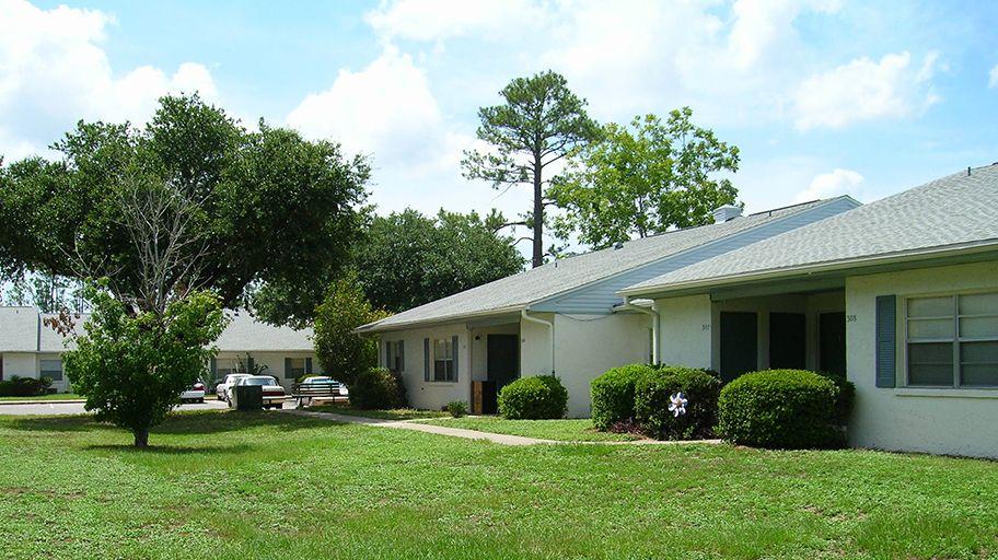 Fairfield Village, 601 North Fairfield Drive, Pensacola ...