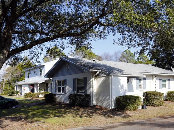 Fairfield Village - Affordable Housing
