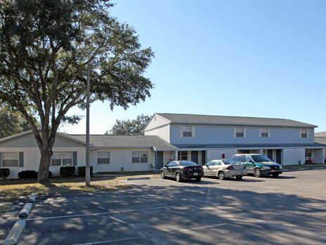 Cerny Village Apartments - Affordable Housing