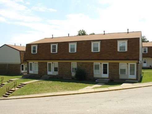 Oakwood Terrace - Affordable Senior Housing