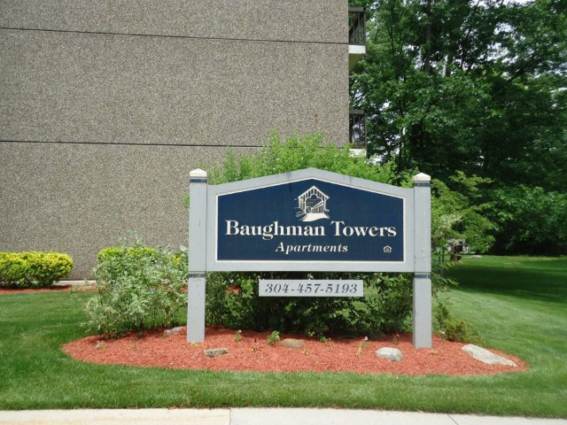 Baughman Tower Apartments - Senior Apartments