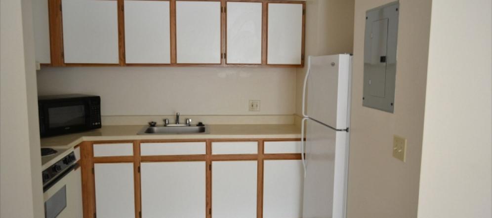 Riverview Apartments - Affordable Senior Housing