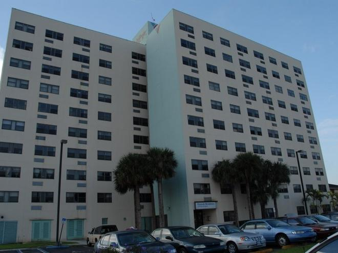 Hialeah Residence