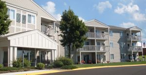 Washington County Housing and Redevelopment Authority