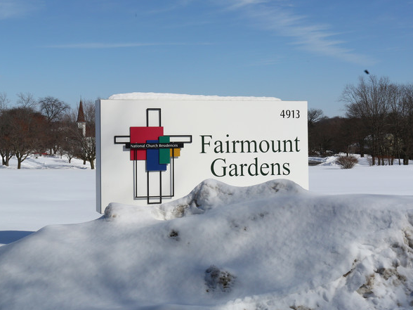 Fairmount Gardens - Affordable Senior Housing
