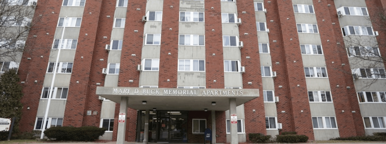 Mary D Buck Memorial Apartments