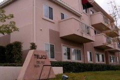 Telacu Pico Rivera Senior Apartments