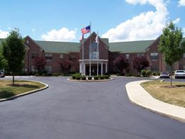 Ahepa 59 - Senior Affordable Living Apartments