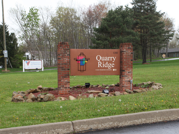 Quarry Ridge - Affordable Senior Housing