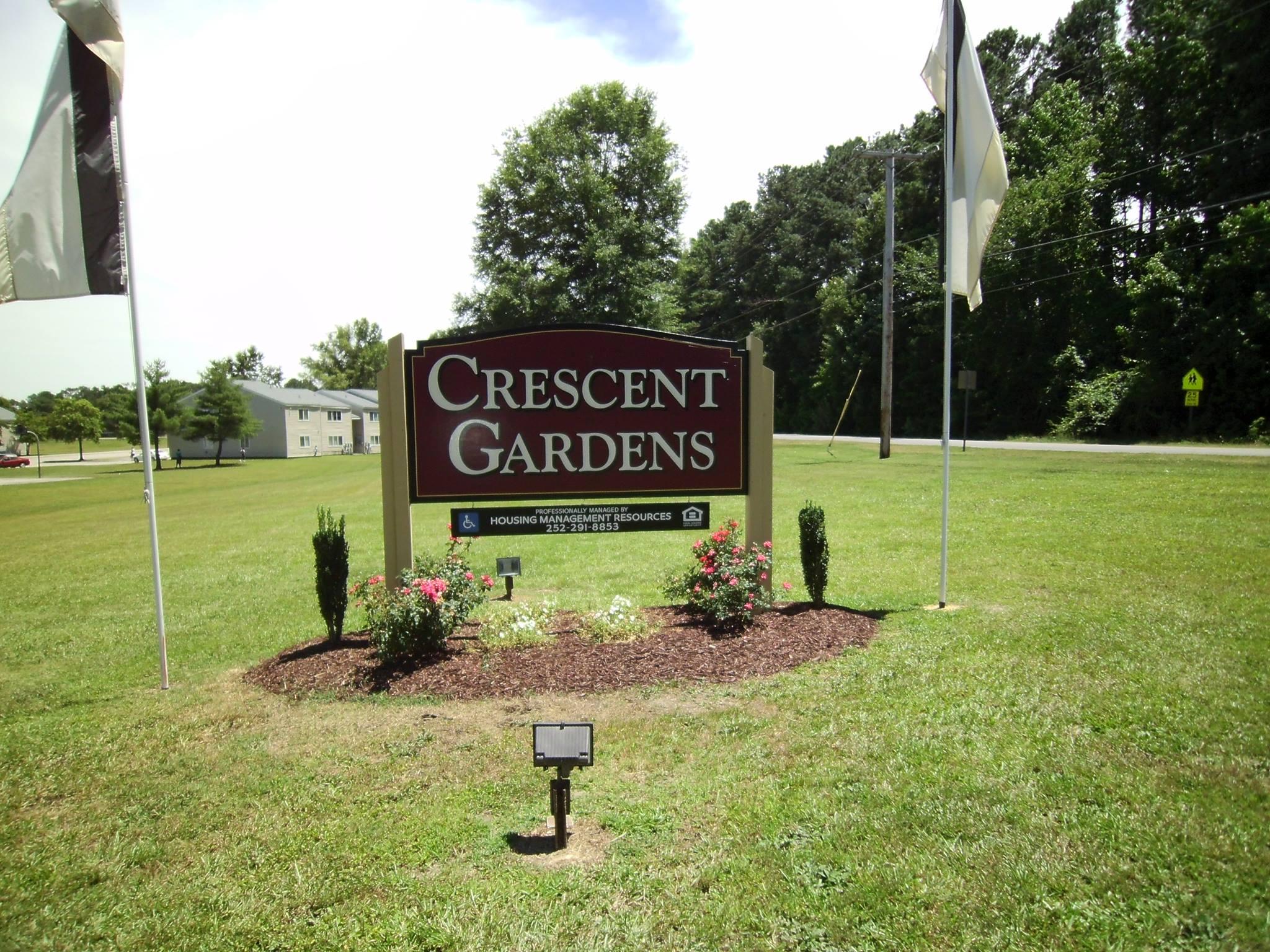 Crescent Gardens - Affordable Community