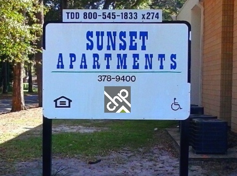 Sunset Apartments - Affordable Community