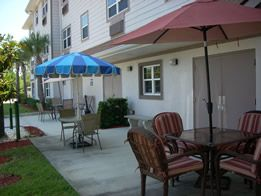 Ahepa 410 - Senior Affordable Living Apartments