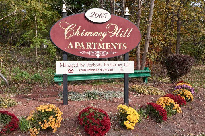 Chimney Hill