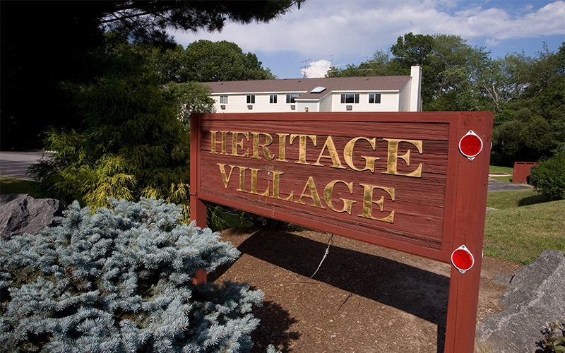 Heritage Village Apartments - Affordable Housing