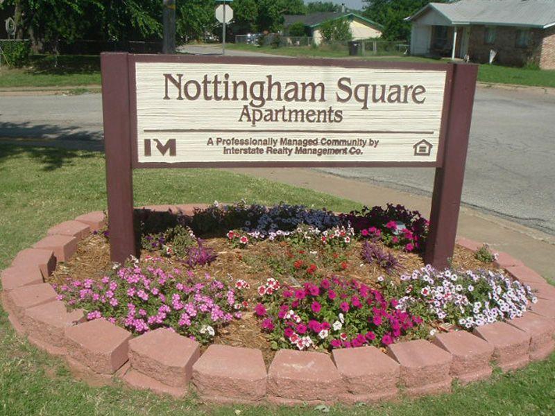 Nottingham Square Apartments