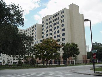 William Booth Towers Senior Towers - Salvation Army Orlando