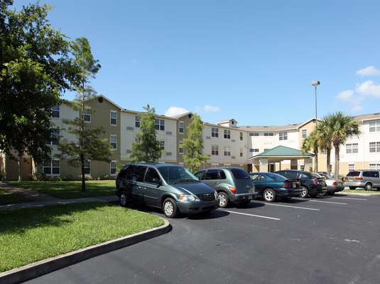 The Reserve at Indian Hill - Affordable Senior Housing