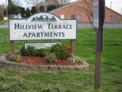 Hillview Terrace Apartments