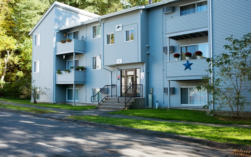 Meadowbrook Apartments - Affordable Housing