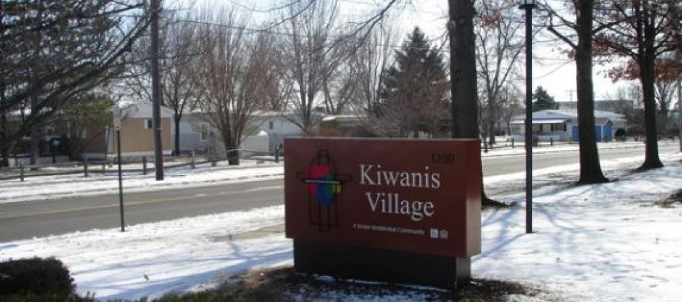 Kiwanis Village - Affordable Senior Housing