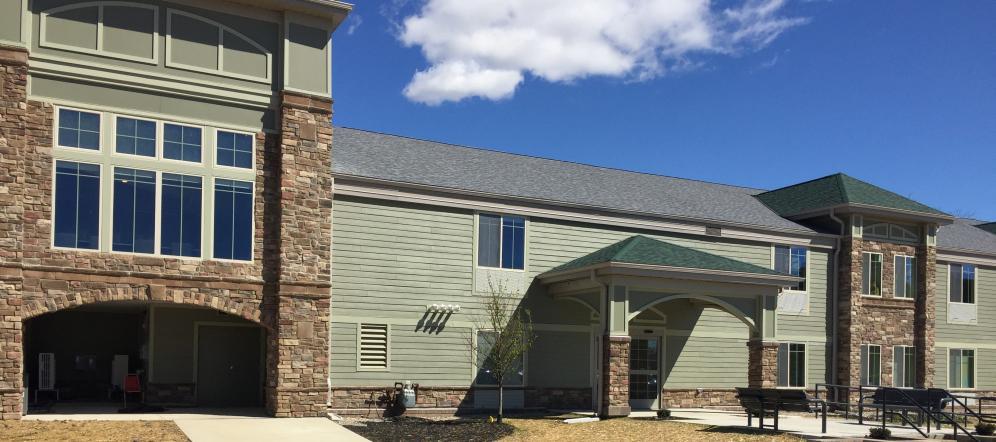 Wapakoneta Village - Affordable Senior Housing