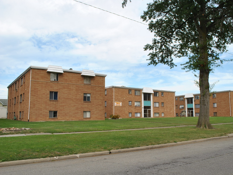 Lowell Apartments Affordable