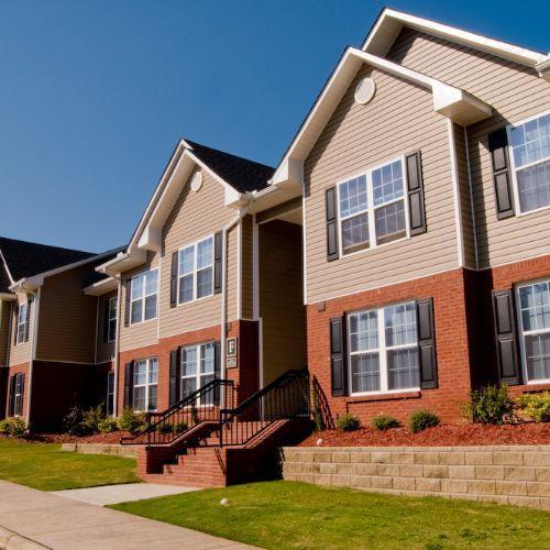 Macon Ga Low Income Housing
