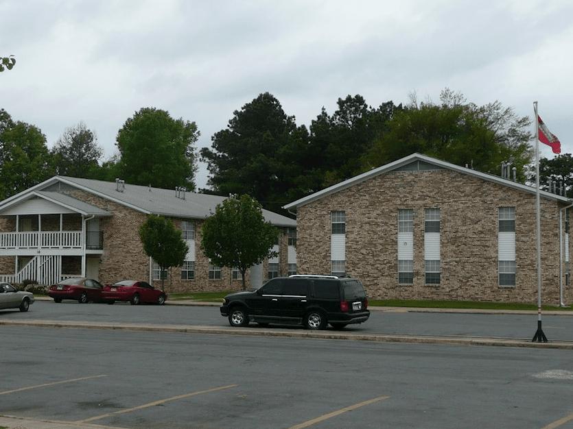 St. John Apartments
