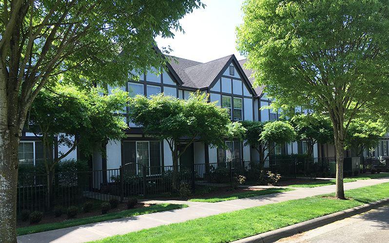Renaissance Court - Affordable Housing