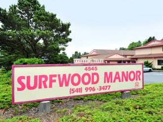 Surfwood Manor Apartments