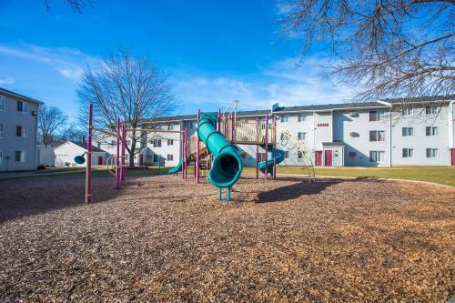 Eastridge Estates Apartments