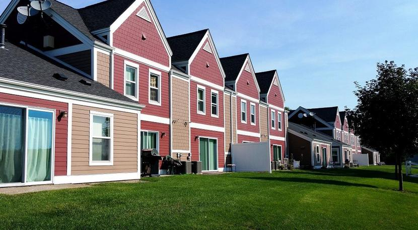 Jefferson Square Townhomes