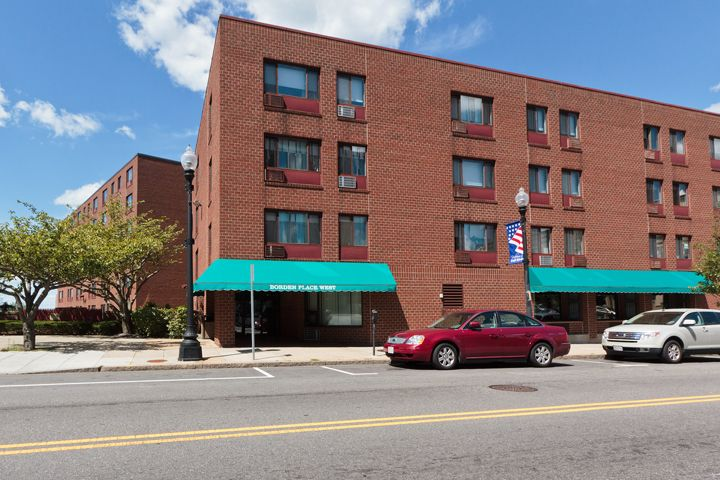Affordable Apartments For Rent In Fall River Ma