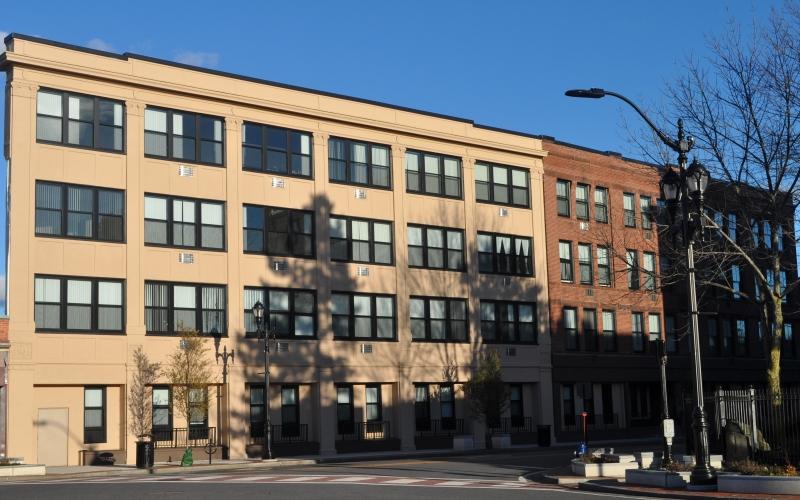 Tribune Apartments - Affordable Housing