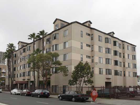 J. L. Richard Terrace - Affordable Low Income Senior Housing