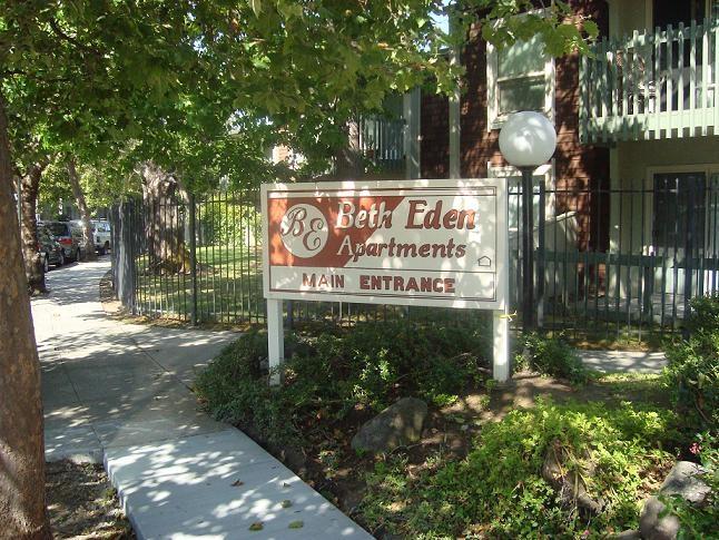 Beth Eden Housing Development - Low Income Affordable Senior Housing