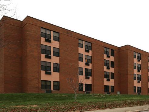 Trinity Manor - Affordable Senior Housing