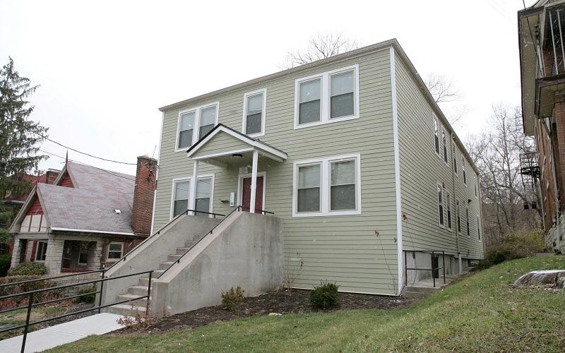 Burnet Place Apartments - Affordable Housing