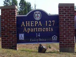 Ahepa 127 I - Senior Affordable Living Apartments