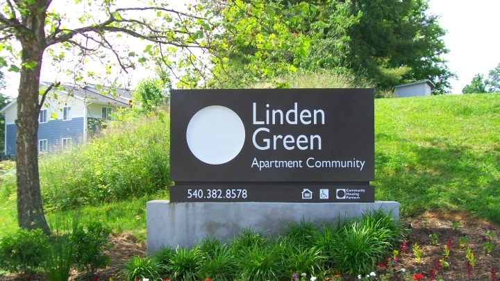 Linden Green Apartments - Affordable Community