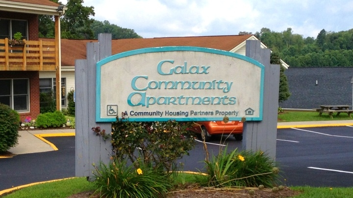 Galax Apartments - Affordable Community