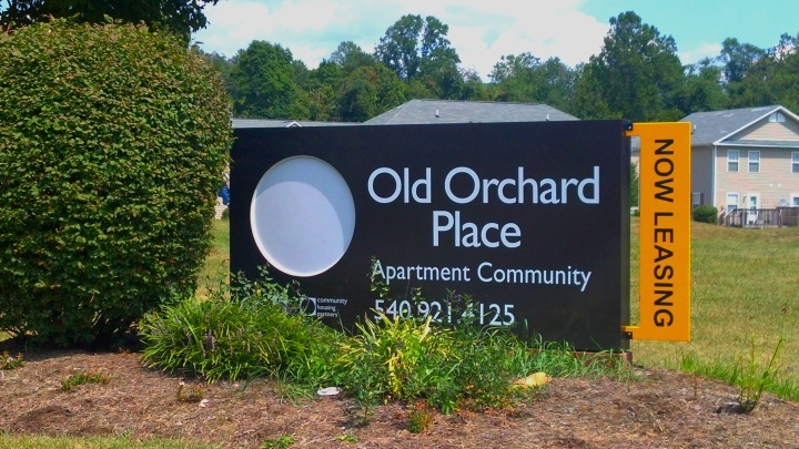 Old Orchard Place - Affordable Community