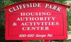 Cliffside Park Housing Authority, 500 Gorge Rd, Cliffside