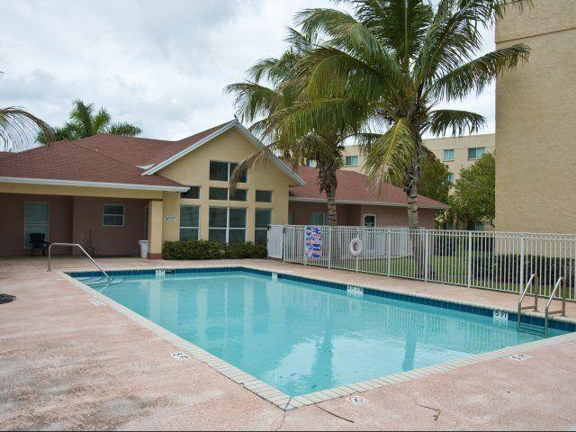 Palm Grove Apartments